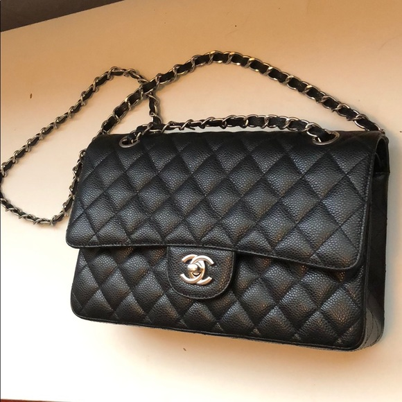 chanel serial number